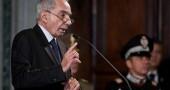 Giuliano Amato alla Corte Costituzionale