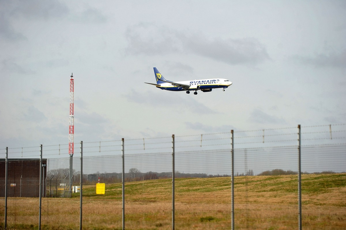 Stansted Airport Deal To Be Finalised