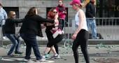 Boston, l'attentato: le prime immagini