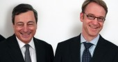 GERMANY-FINANCE-ECB
