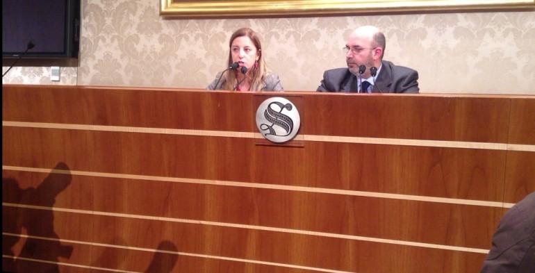 conferenza stampa movimento 5 stelle