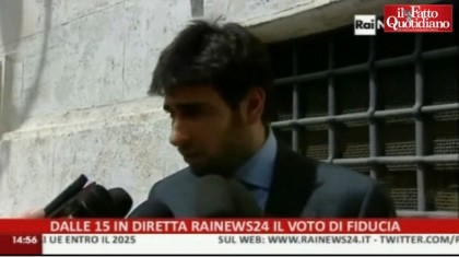 di battista movimento 5 stelle sparatoria 2