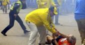 I primi soccorritori, coloro che hanno salvato la vita di molti feriti (Lapresse)