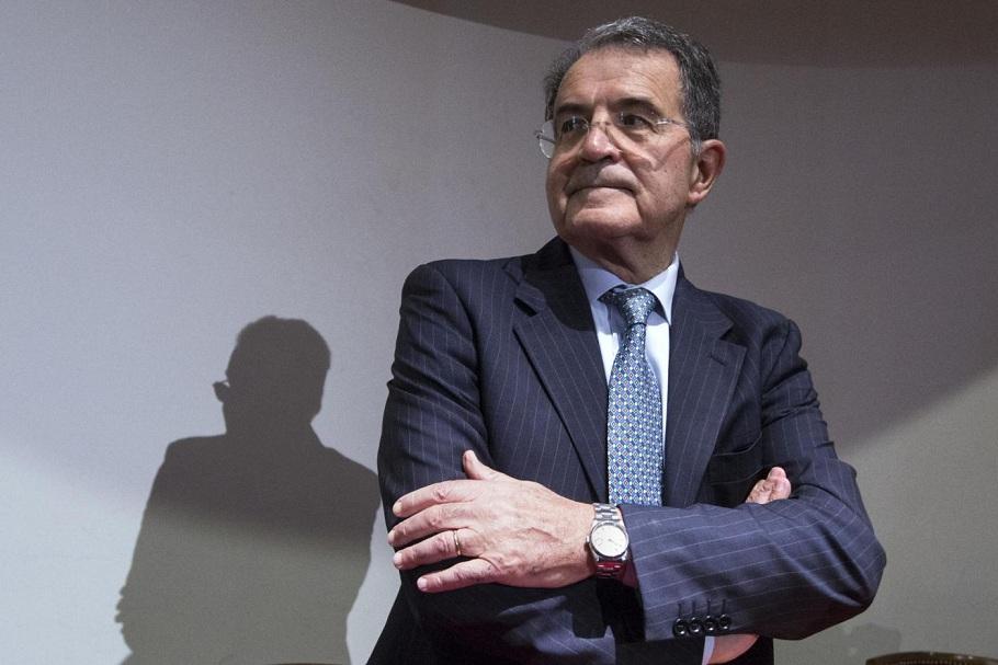 Romano Prodi fa flop