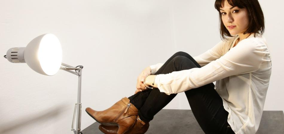 """Sasha Grey apre ad una versione cinematografica di """"50 sfumature di grigio"""""""