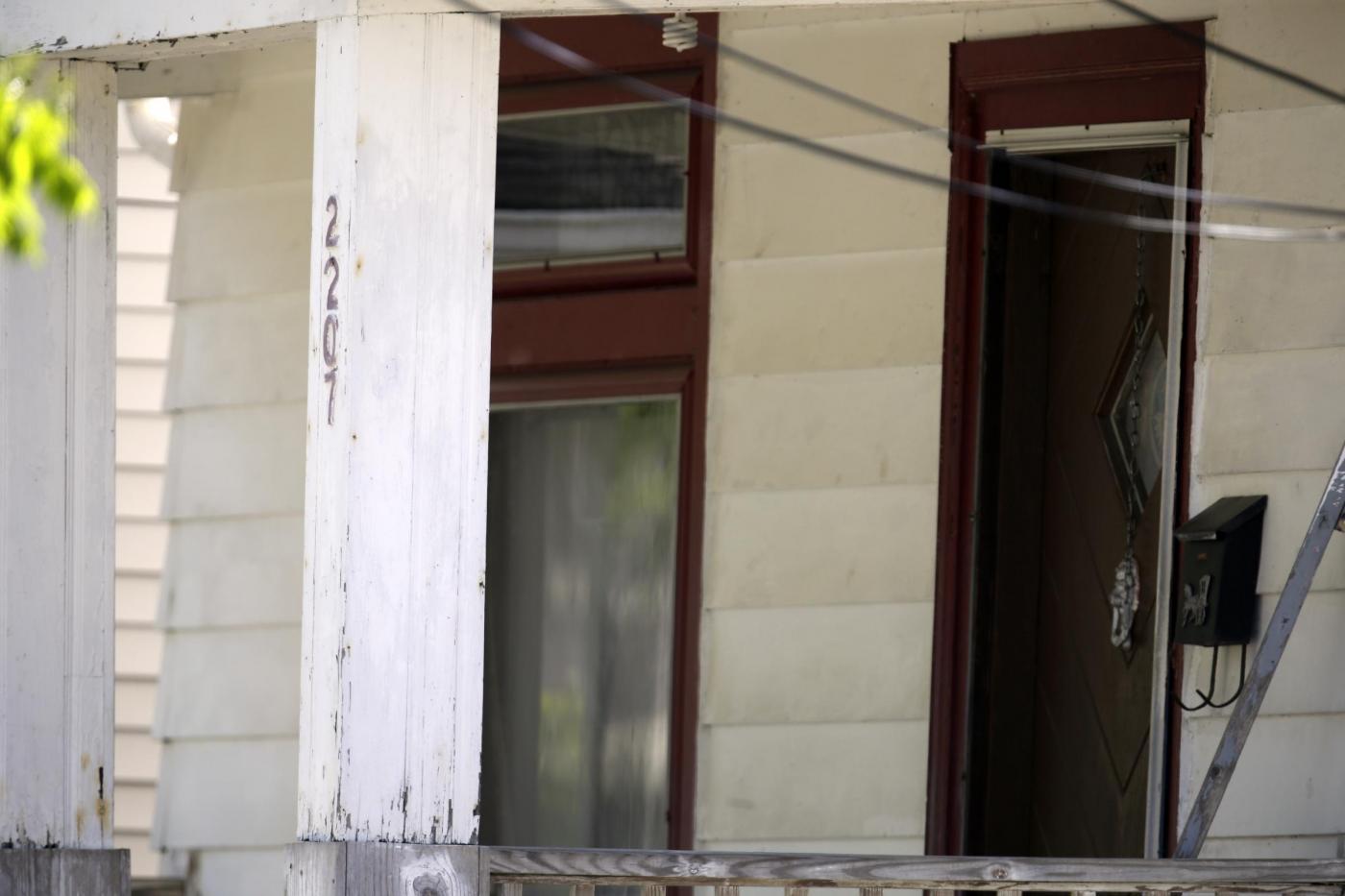 Le foto della casa degli orrori di cleveland foto 1 di 8 for Planimetrie della casa degli artigiani