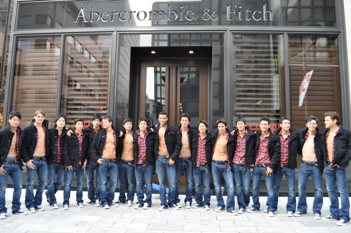 Fitch And Abercrombie