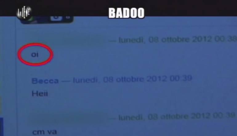 ENRICO LUCCI-BADOO-LE IENE-1