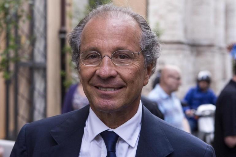 Luigi Bisignani: le verità sui misteri d'Italia