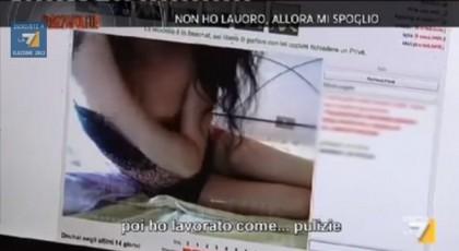 PIAZZA-PULITA-WEBCAMGIRLS-LAVORO