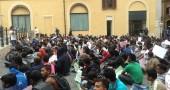 Roma e la persecuzione dei piccoli bangla (8)
