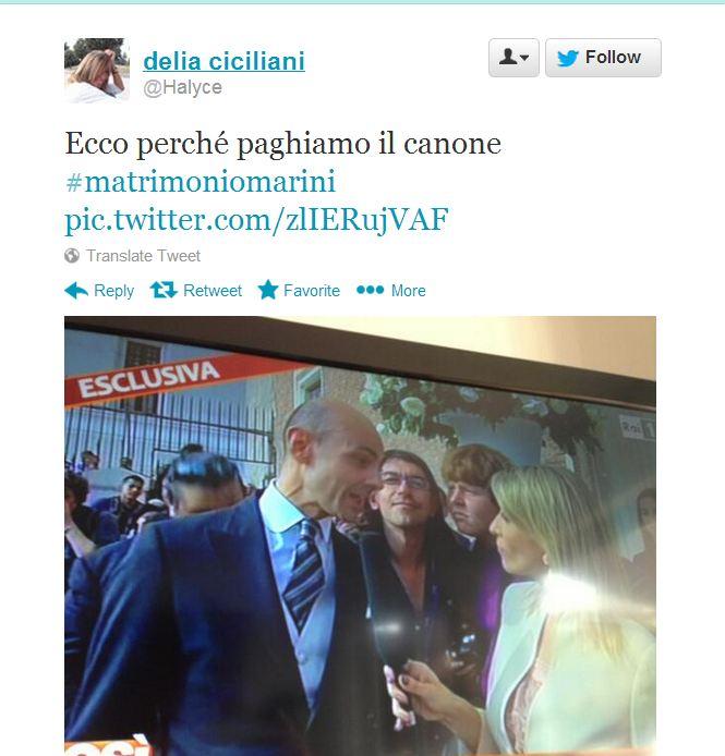 VALERIA MARINI MATRIMONIO (8)