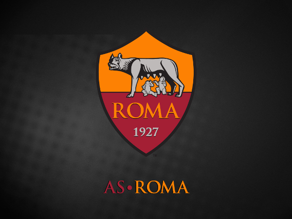 as roma nuovo logo 10