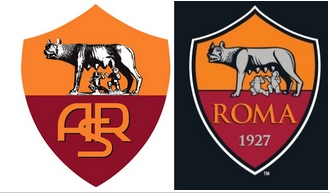 as roma nuovo logo 11