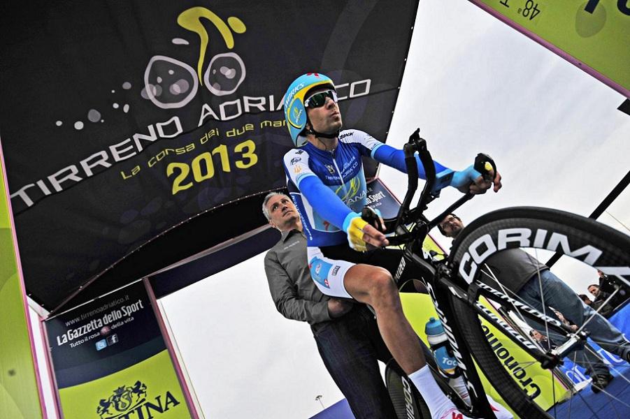 Gara ciclistica Tirreno-Adriatico, settima tappa
