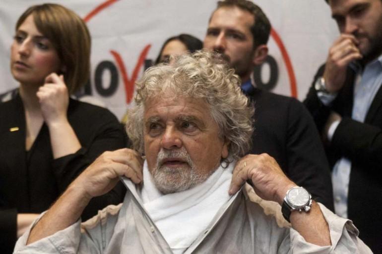 Offese di Santoro a Grillo, la risposta della deputata 5 Stelle