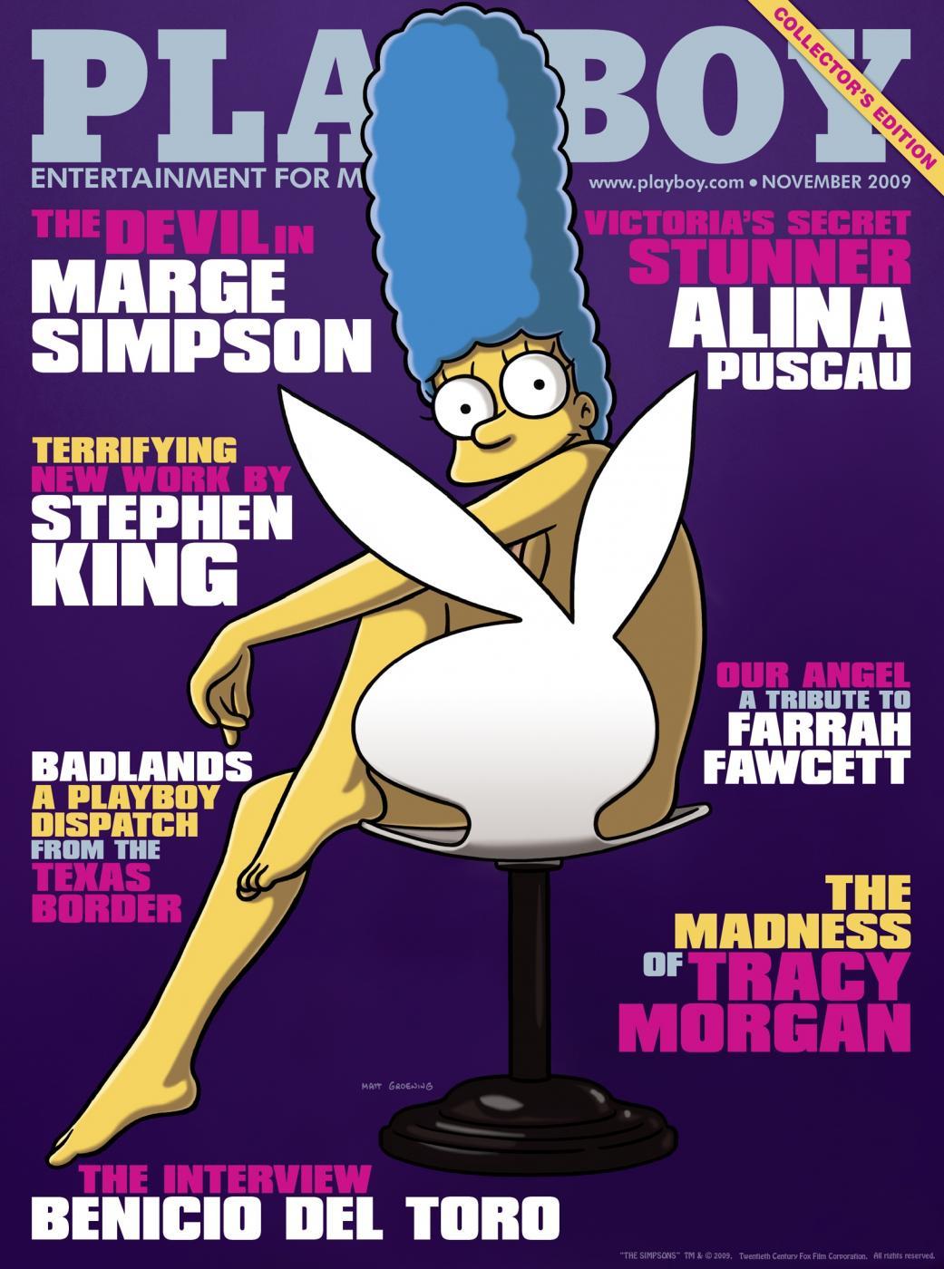 Morta La Mamma Di Marge Simpson
