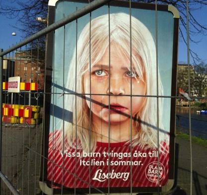 pubblicità svedese anti italia 6