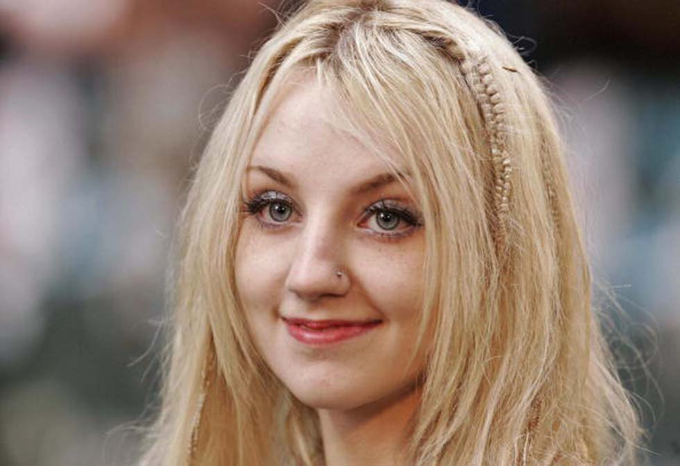Image Result For Evanna Lynch