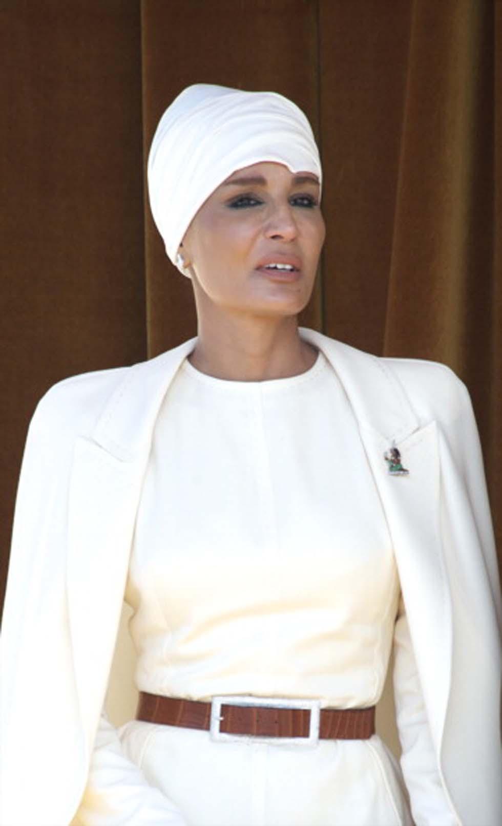 Separate alla nascita: Daniela Santanchè e Mozah Al Thani ...