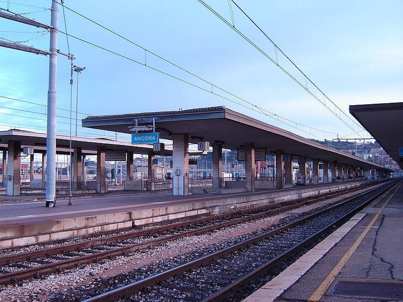 L'Alta Velocità arriva sulla Ferrovia Adriatica