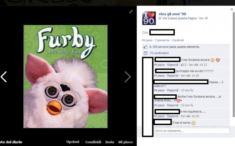 anni 90 facebook 8