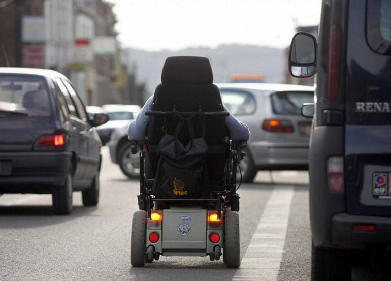 Sicilia, è record di falsi invalidi$