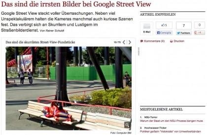 google street view 4