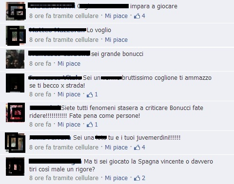 insulti leonardo bonucci 4