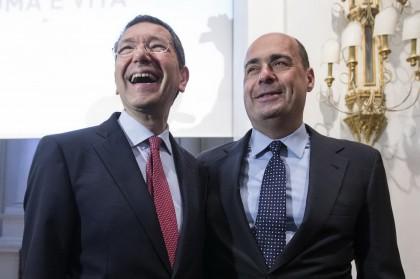 roma governissimo 2