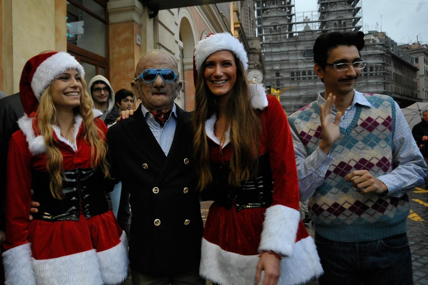 Christmas Carousel, I 2 soliti idioti