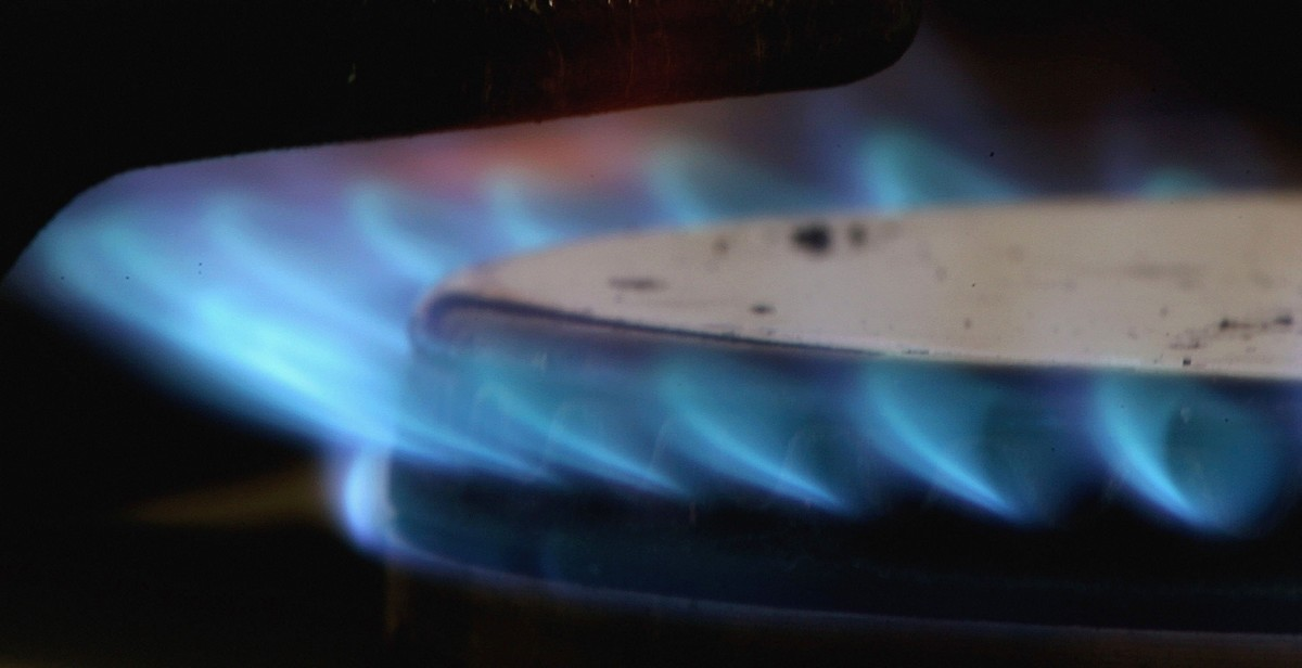 National Grid Warn Of Gas Shortages