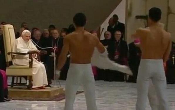 vignette lobby gay vaticano 07