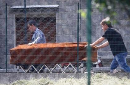 Brescia - Ono San Pietro - Ragazzini morti - incendio