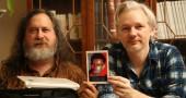 Stallman Assange