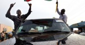 South Sudan Prepares For It's First Anniversary