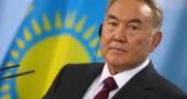 Nursultan Nazarbayev Visits Germany