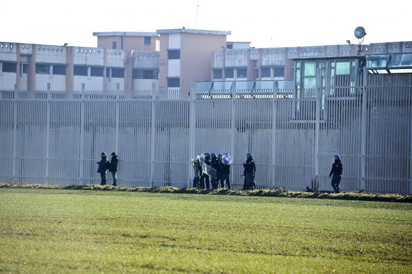 quanto costa un detenuto