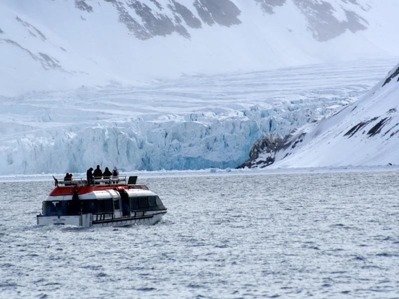 ghiaccio polo nord 2