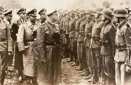 Usa, comandante unità nazista vive in Minnesota da dopoguerra