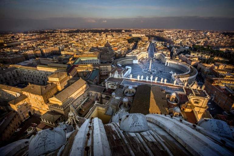 Ior bilancio Vaticano trasparenza