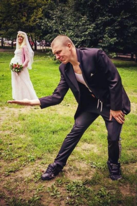 russia matrimonio