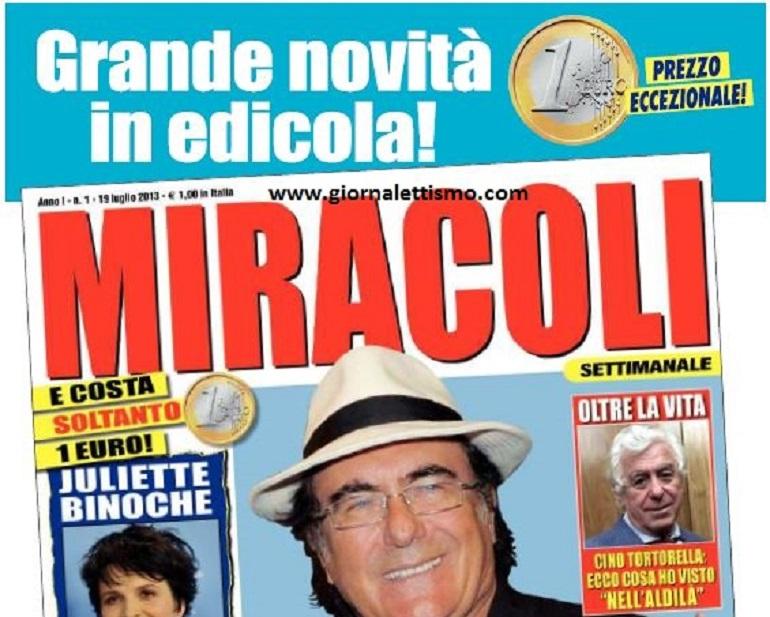 miracoli-settimanale-al bano