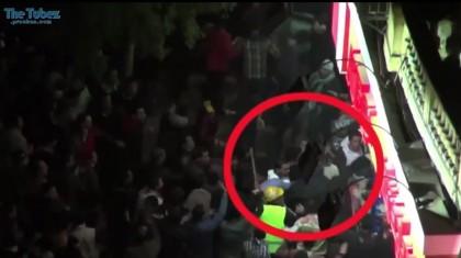 stupri piazza tahrir egitto 2