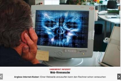 virus computer 1