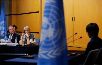Seul: ex prigionieri nordcoreani ascoltati dai commissari dell'Onu