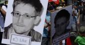 Edward Snowden asilo politico russia