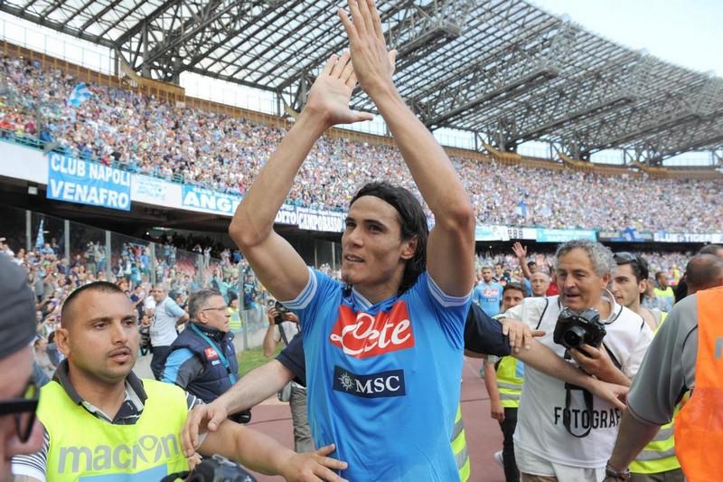 Napoli vs Siena