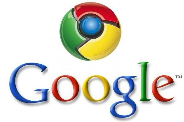 google chrome password 1