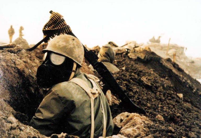 guerra iran iraq 1